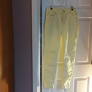Pants/ same description as the pink one